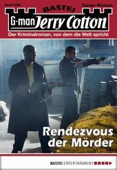 Jerry Cotton - Folge 2988: Rendezvous der Mörder