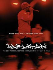 And It Don't Stop: The Best American Hip-Hop Journalism of the Last 25 Years