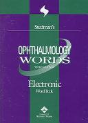 Stedman s Ophthalmology Words PDF