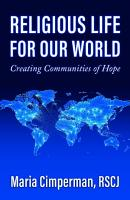 Religious Life for Our World PDF