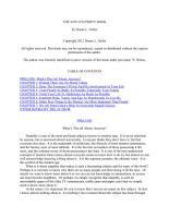 The Anti Stupidity Book PDF
