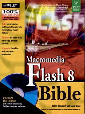 Macromedia Flash 8 Bible PDF