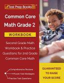 Common Core Math Grade 2 Workbook PDF