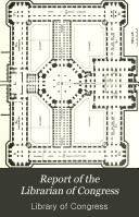Download Report of the Librarian of Congress Book