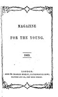 MAGAZINE FOR THE YOUNG PDF