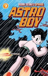 Astro Boy: Volume 7