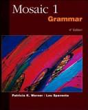 Mosaic 1 Grammar PDF