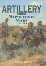 Artillery of the Napoleonic Wars, 1792–1815