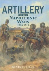 Artillery Of Napoleonic Wars