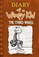 The Third Wheel  Diary of a Wimpy Kid  7  PDF