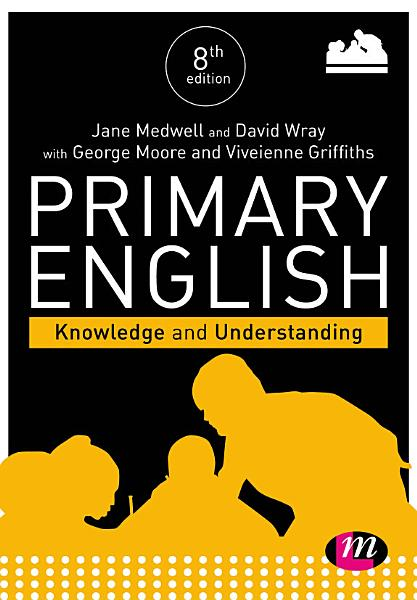 Primary English Knowledge And Understanding