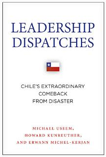 Leadership Dispatches Book
