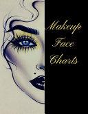 Makeup Face Charts PDF