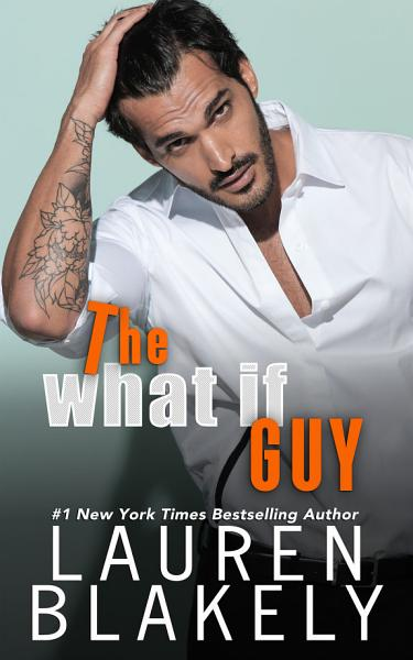 Download The What If Guy Book