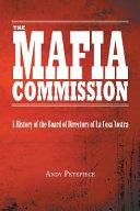 The Mafia Commission PDF