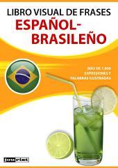 Libro visual de frases Español-Brasileño