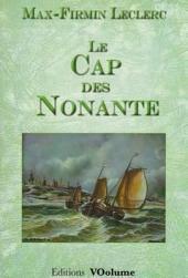 Le cap des Nonante: Poèmes d'un nonagénaire