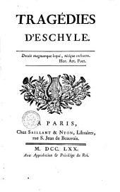 Oeuvres de M. le Marquis de Pompignan: Volume 5