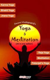 Yoga & Meditation: All in one edition