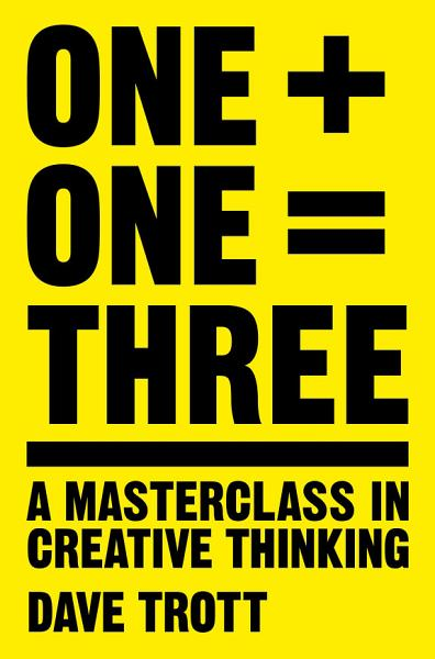 Download One Plus One Equals Three Book