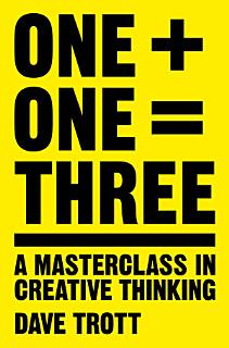 One Plus One Equals Three Book