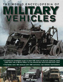 The World Encyclopedia of Military Vehicles PDF
