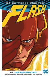 Flash Vol. 1: Lightning Strikes Twice: Volume 1, Issues 1-8