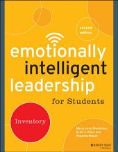 Emotionally Intelligent Leadership for Students: Inventory, Edition 2