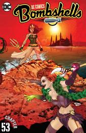 DC Comics: Bombshells (2015-) #53