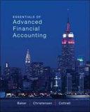 Essentials of Advanced Financial Accounting PDF