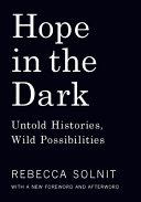 Download Hope in the Dark Book