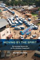 Moving by the Spirit PDF