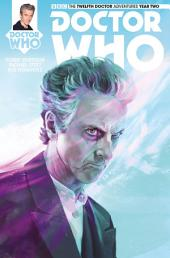Doctor Who: The Twelfth Doctor #2.14: Invasion of the Mindmorphs Part 1