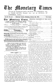 Monetary Times PDF