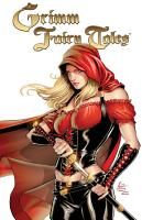 Grimm Fairy Tales  Band 1 PDF