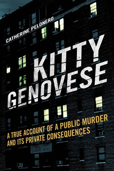 Download Kitty Genovese Book