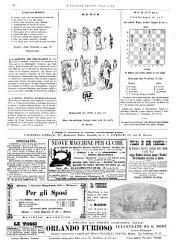 L illustrazione italiana rivista settimanale degli avvenimenti e personaggi contemporanei sopra la storia del giorno  la vita pubblica e sociale  scienze  belle arti  geografia e viaggi  teatri  musica  mode  ecc   PDF