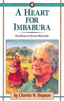 A Heart for Imbabura