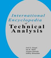 International Encyclopedia of Technical Analysis PDF