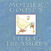 Mother Goose s Little Treasures PDF