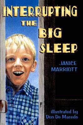 Interrupting the Big Sleep PDF
