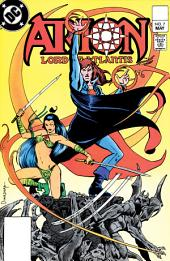 Arion, Lord of Atlantis (1982-) #7