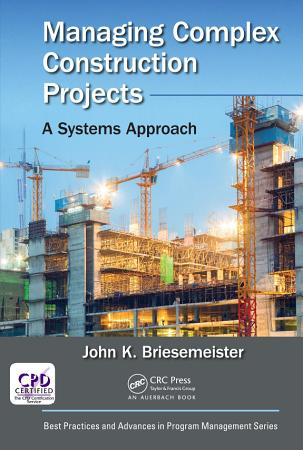 Managing Complex Construction Projects PDF