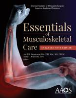 AAOS Essentials of Musculoskeletal Care PDF