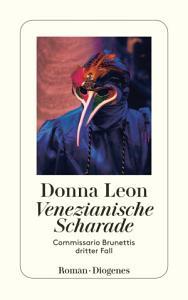 Venezianische Scharade PDF