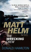 Matt Helm   The Wrecking Crew PDF