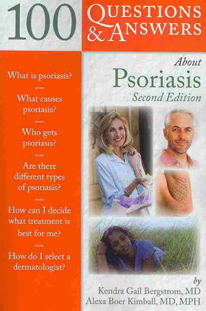 100 Questions   Answers About Psoriasis