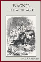 Wagner  The Wehr Wolf PDF