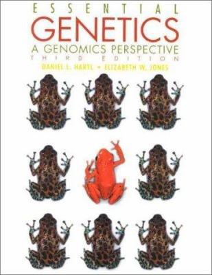 Essential Genetics PDF