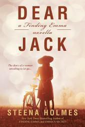 Dear Jack: (Finding Emma Series)